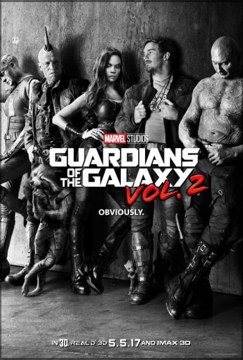 guardians of the galaxy vol. 2 small